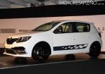 Renault - Presentacion Sandero RS 20 y GT Line 01