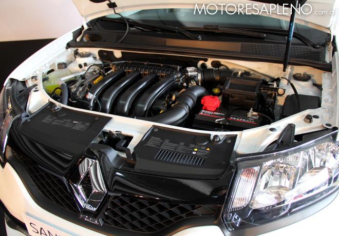Renault - Presentacion Sandero RS 20 y GT Line 03