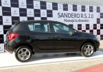 Renault - Presentacion Sandero RS 20 y GT Line 04