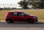 Renault - Presentacion Sandero RS 20 y GT Line 09