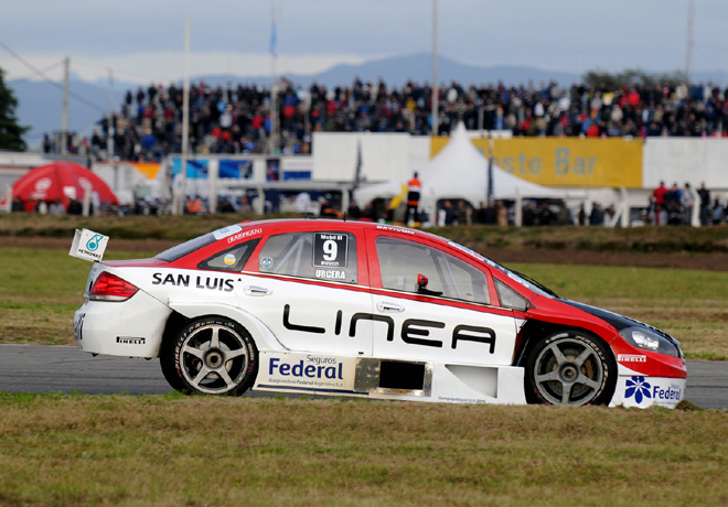 STC2000 - Alta Gracia - Cordoba 2016 - Final - Jose Manuel Urcera - Fiat Linea