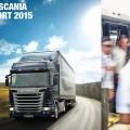 Scania - Reporte de Sustentabilidad 2015 - thumb
