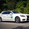 Toyota Urban Teammate - un sistema de conduccion autonoma en ciudad