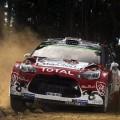 WRC - Portugal 2016 - Dia 1 - Kris Meeke - Citroen DS3