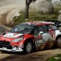 WRC - Portugal 2016 - Dia 2 - Kris Meeke - Citroen DS3