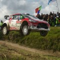 WRC - Portugal 2016 - Final - Kris Meeke - Citroen DS3