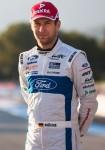24 hs de Le Mans - Stefan Mucke - Ford GT