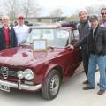 Alfa Romeo - Alfa Day 1