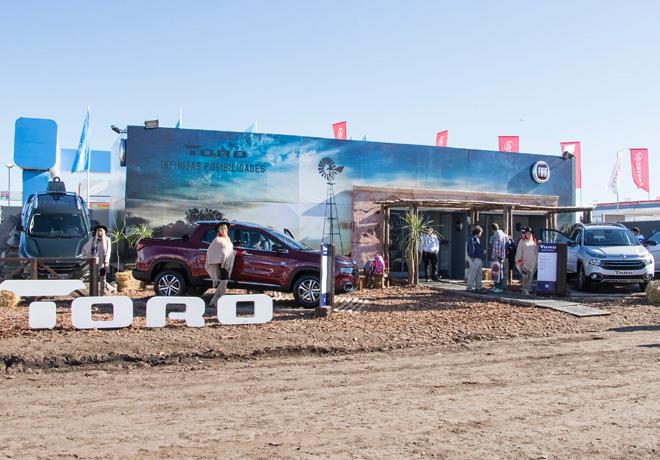 Fiat - Agroactiva 2016 1