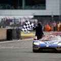 Ford GT vencio en la competencia mas dificil del mundo 1