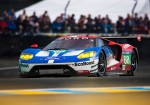 Ford GT vencio en la competencia mas dificil del mundo 3