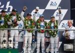 Ford GT vencio en la competencia mas dificil del mundo 5