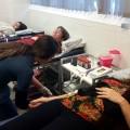 Ford desarrolla acciones de donacion de sangre y medula osea mientras que colabora con la alimentacion de 200 ninos 1