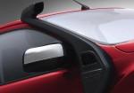 Ford lanza su exclusiva linea de accesorios originales para personalizar la Nueva Ranger 2
