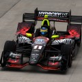 IndyCar - Detroit 2016 - Carrera 1 - Sebastien Bourdais