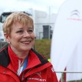 Linda Jackson - CEO Global de Citroen
