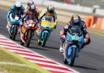 Moto3 -  Catalunya 2016 -  Jorge Navarro - Honda