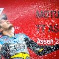 MotoGP - Assen 2016 - Jack Miller en el Podio