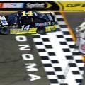 NASCAR - Sonoma 2016 - Tony Stewart - Chevrolet SS