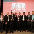 PSA - Por 2do ano consecutivo el motor nafta 3 cilindros turbo PureTech recibe el premio del motor del aoo 2016 en su categoria