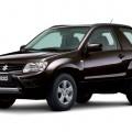 Suzuki Grand Vitara 3 puertas 1