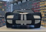 Un Ford GT fue construido con 40 mil piezas de Lego 1