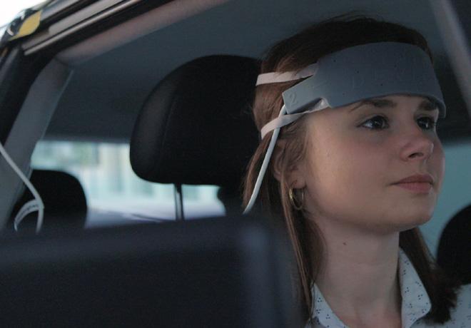 Un experimento de movilidad de Ford ayuda a los conductores a saber lo buenos que son al volante 1