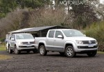 VW - Experto Amarok 5