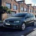 VW Gol 2016