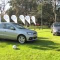 VW Gol Day 1