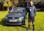 VW Gol Day 2