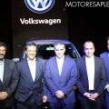 VW - Presentacion nuevos Gol - Voyage - Saveiro 1