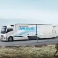 Volvo Conept Truck 1