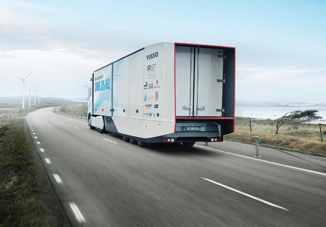 Volvo Conept Truck 2