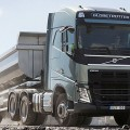Volvo FH Globetrotter