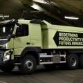 Volvo FMX autonomo 1