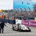 WEC - 24 hs de Le Mans 2016 - Neel Jani - Romain Dumas - Marc Lieb - Porsche 919 Hybrid