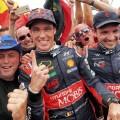 WRC - Italia 2016 - Final - Thierry Neuville