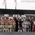 Abarth Punto Competizione - Buenos Aires 2016 - Carrera 2 - El Podio