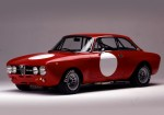 Alfa Romeo 1750 GTA de 1970