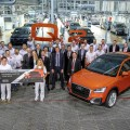 Audi Q2 - Inicio de produccion 2