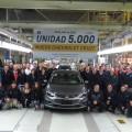 Chevrolet Cruze - Unidad 5000