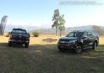 Chevrolet - Presentacion Nueva S10 2