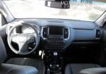 Chevrolet - Presentacion Nueva S10 3