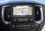 Chevrolet - Presentacion Nueva S10 4