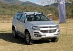 Chevrolet - Presentacion Nueva Trailblazer 2