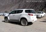 Chevrolet - Presentacion Nueva Trailblazer 4
