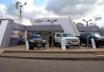 Chevrolet en La Rural 2