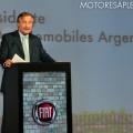 Cristiano Rattazzi - Presidente de FCA Automobiles Argentina