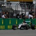F1 - Alemania 2016 - Carrera - Lewis Hamilton - Mercedes GP